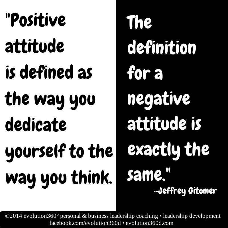 positive attitude - photo #37
